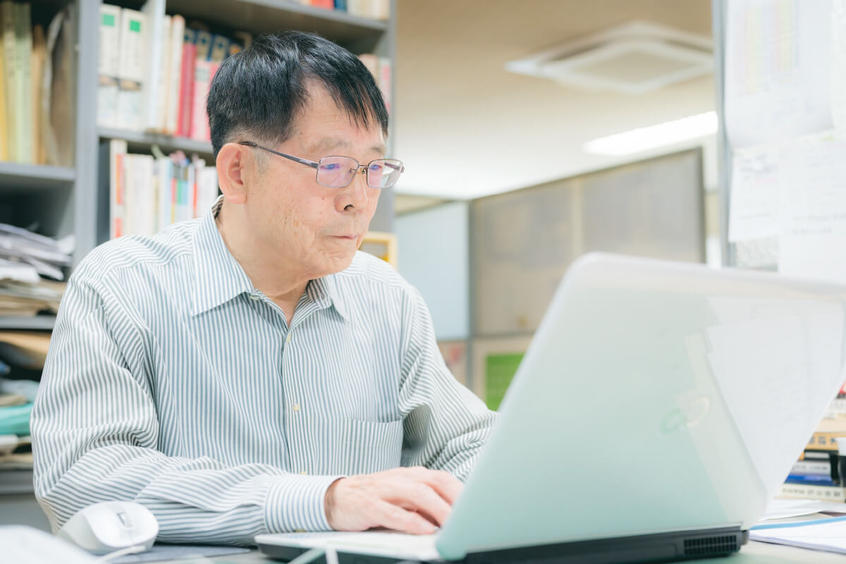 岡本 俊雄